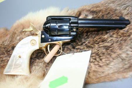 Colt Single Action cal. .22lr.