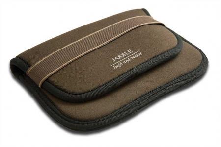 Jakele Tasche  für  Abzugseinheit  und Handytasche