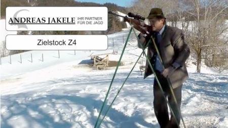 Jakele Zielstock Z4 Lang - Körpergröße ab 191cm