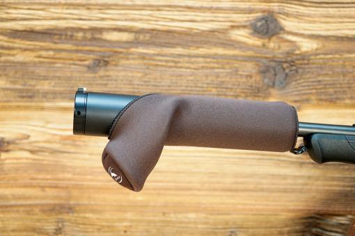 Jakele Schalldämpferschutz L - bis ca. 23 cm Länge / ca. 50 mm Ø