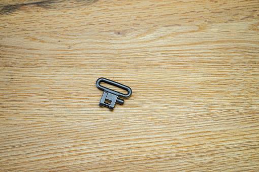 Jakele Schnellverschluss- Riemenbügel – lose