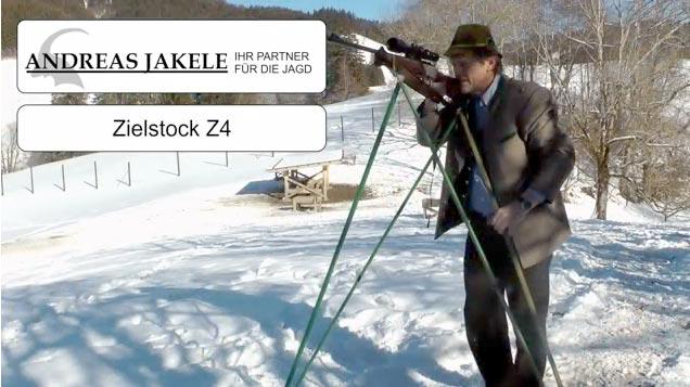 Jakele Zielstock Z4